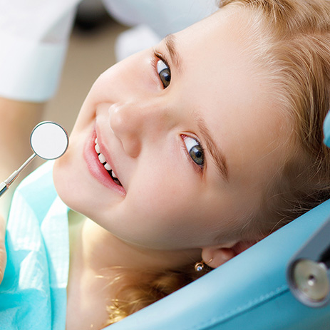 Children's dental