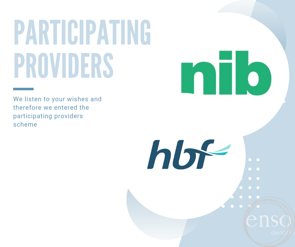 Participating providers